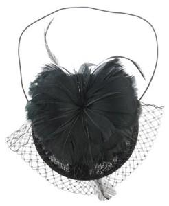 feather veil