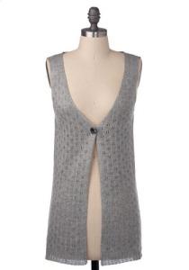 ModCloth vest