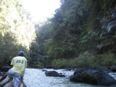ClosetCat: Pagsanjan Falls